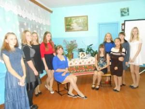 Вечер Марины Цветаевой общее фото