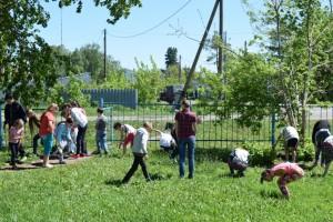станция Козявочки